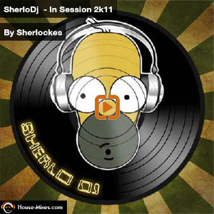 SherloDj – In Session 2k11