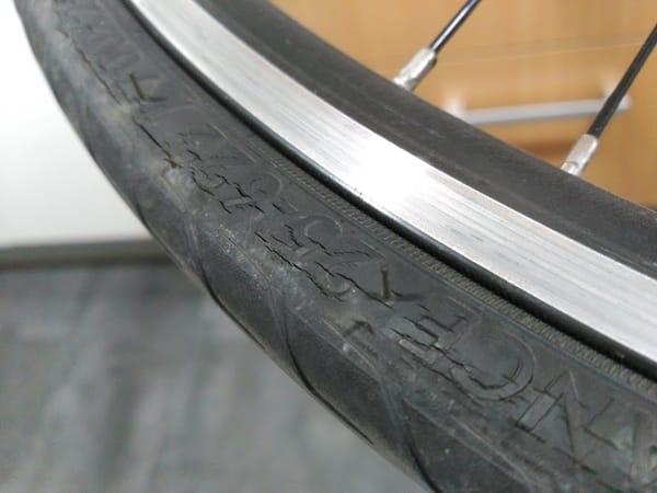 """Resultado de imagen de neumaticos de carretera bicicleta desgastado"""""""