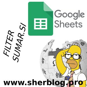 Subtotales en Google Sheets